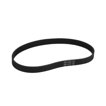 420 / 12 / 3m Electric E scooter timing Drive belt   razor  parts