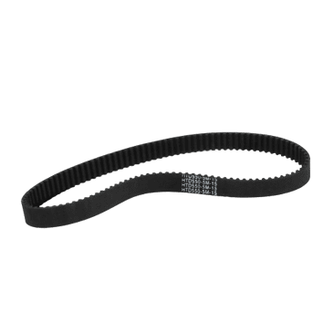 550 / 5 / 15 mm petrol go-ped and Electric E scooter Drive belt