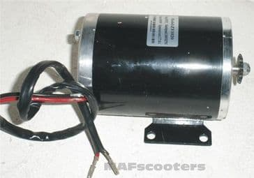 Electric E scooter 36 volt  1000 watt Motor chain drive with fixing bracket