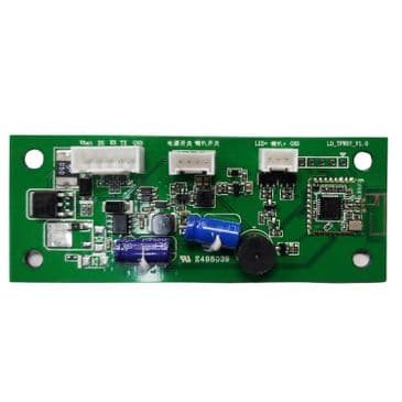 DYU Bluetooth motherboard D1 D2 and D3