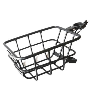 DYU D1  D2 DS2+2  and D4+ E-Bike Back carrier basket with fixing Bracket