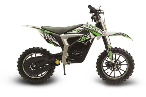 Electric Dirt Bikes  and Balance Bikes