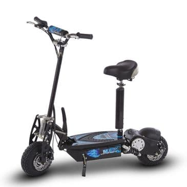 MAF Evolution X1000RS Electric E scooter 36 Volt