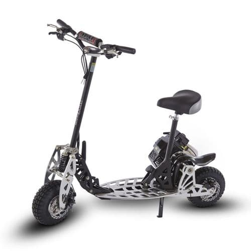 Petrol Scooters