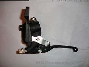 Throttle and Brake handle Petrol Mini quad Bikes part