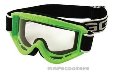 WSGG Moto-x Goggles Pitbikes/Trials/Off road