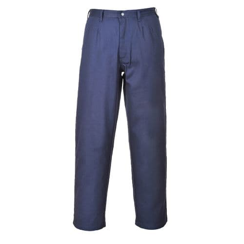 Bizflame Pro Trousers Navy