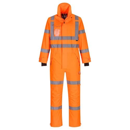 Extreme Coverall
