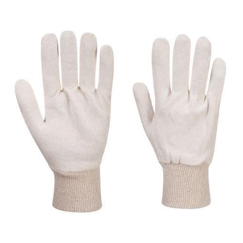 Jersey Liner Gloves (300 Pairs)