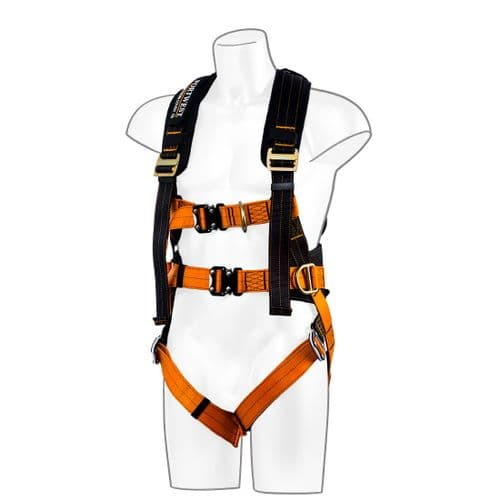 Portwest Ultra 3 Point Harness