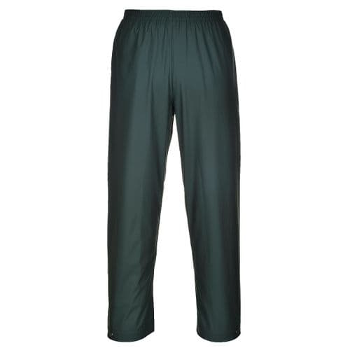 Sealtex AIR Trousers Olive Green