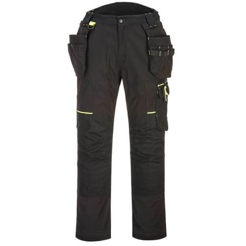 WX3 Eco Stretch Holster Trouser