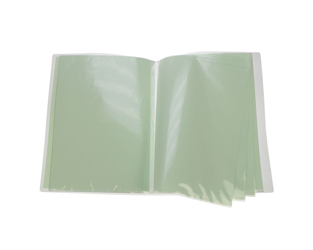 A4 Clear Document Holder / Orders Book