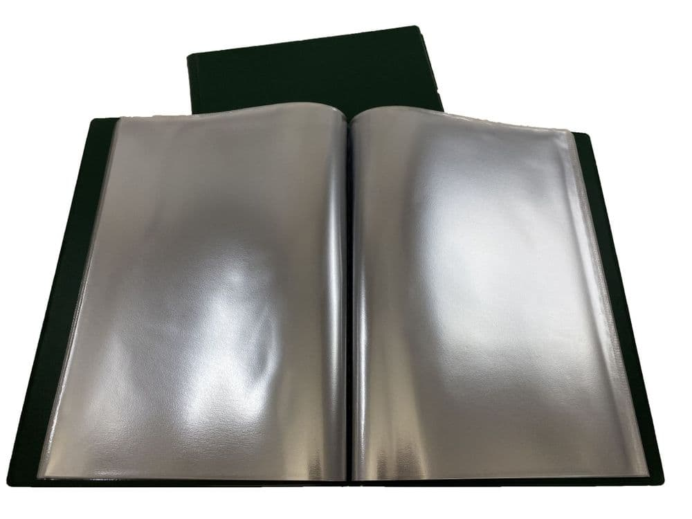 A4 Hard Cover Nyrex / Nirex Document Holder
