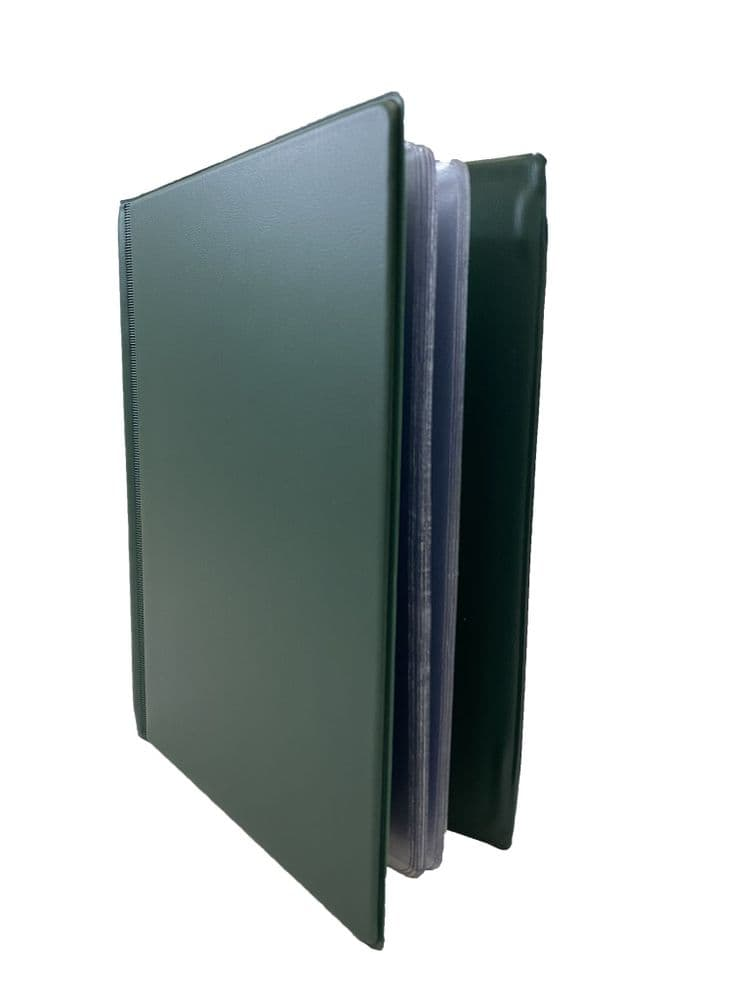 A5 Hard Cover Nyrex / Nirex Document Holder