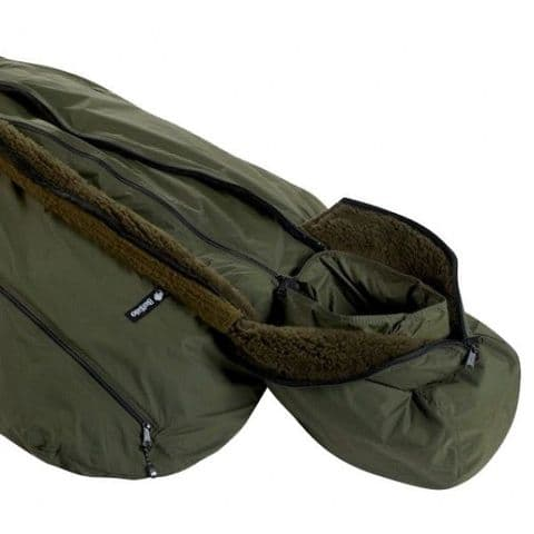 Buffalo Superbag Sleeping Bag