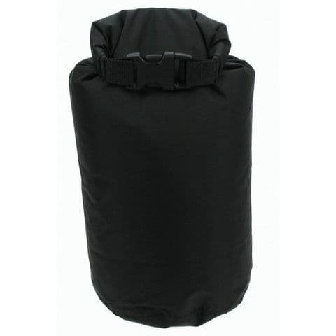 Exped 100% Waterproof Pouch Drybag - Black - XS (3Ltr)