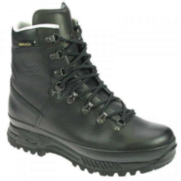 Hanwag Special Forces GTX (Gore-Tex®) Boots