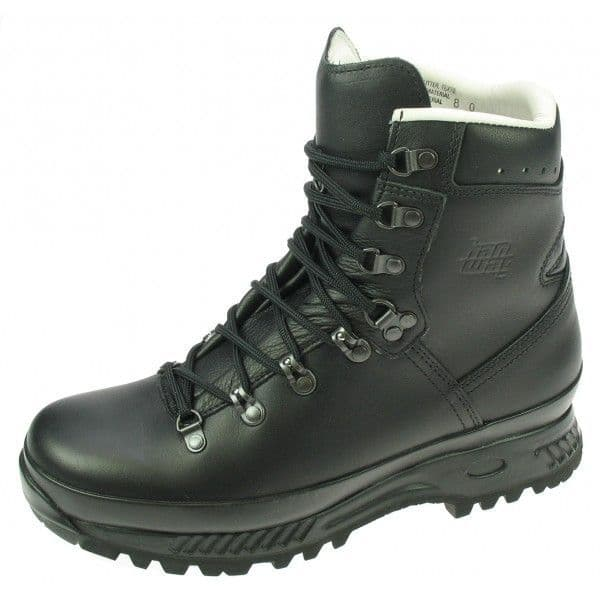Hanwag Special Forces LX Boots