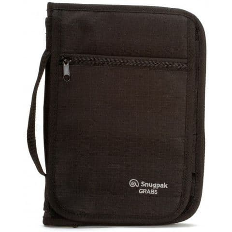 Snugpak Grab A5 Travel Organiser