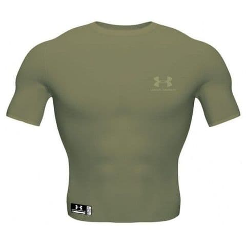 Under Armour Heatgear Tactical Full T - Short Sleeve