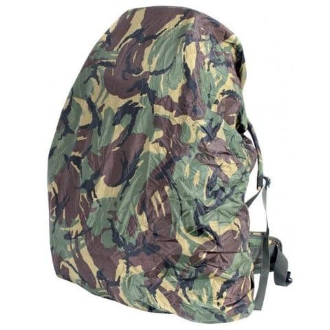 Web-tex Small Rucksack Cover 45Ltr