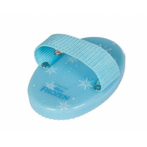 Disney Frozen Rubbery Curry Comb