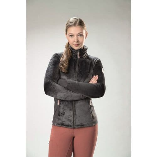 Fleece jacket -Topas- CM Style
