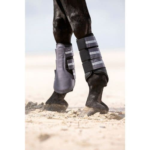 Protection boots -Comfort Mondiale