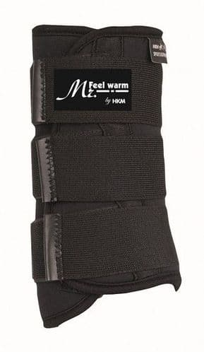 Softopren protection boots -Mr. Feel Warm-front