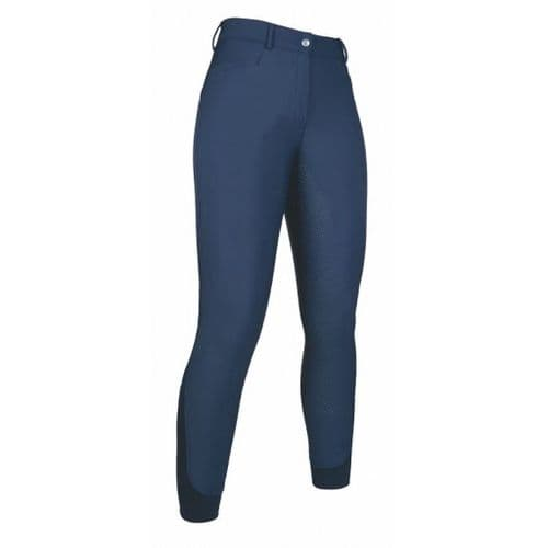 Softshell riding breeches -Apart- Style s. f. seat