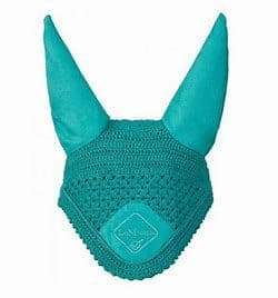 Turquoise Le Mieux Fly Hood