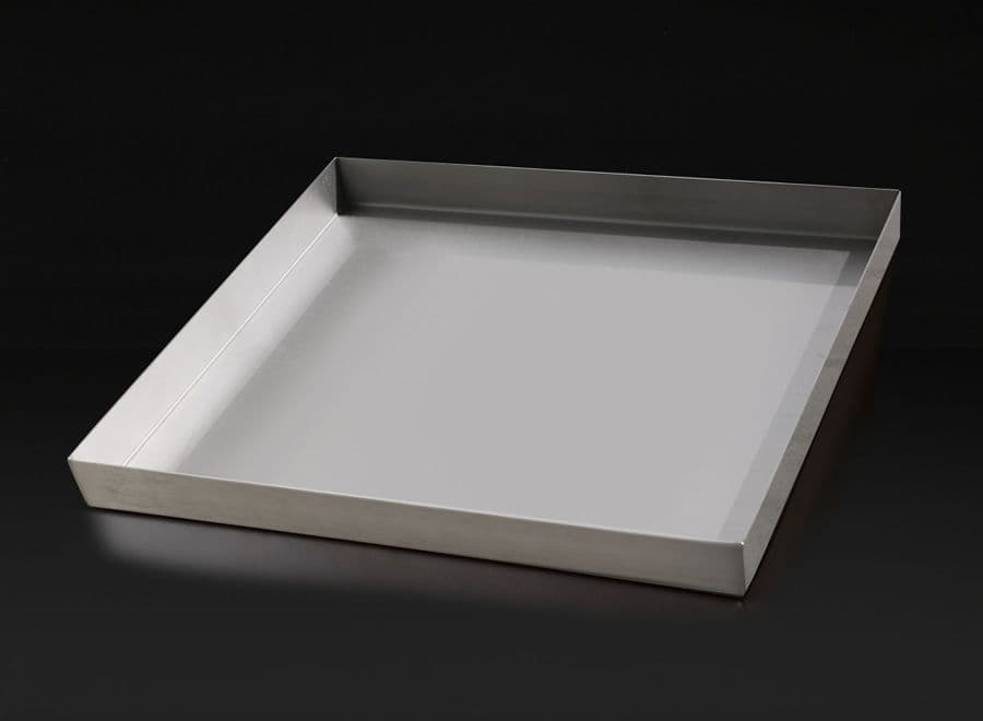 DXP1000 Stainless Steel Salt Block Tray