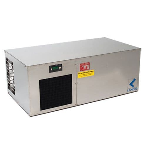 LD2000 CHILLER UNIT (TOP MOUNTED )
