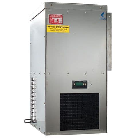 LS1100 CHILLER UNIT (SIDE MOUNTED )