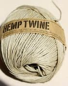 NATURAL TWINE 2MM