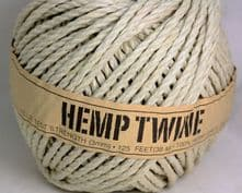 NATURAL TWINE 3MM