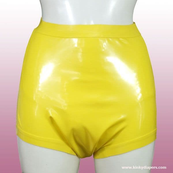 Protective Latex Brief