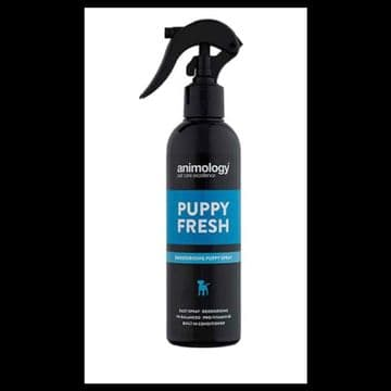Animology Puppy Fresh Refreshing Spray 250ml