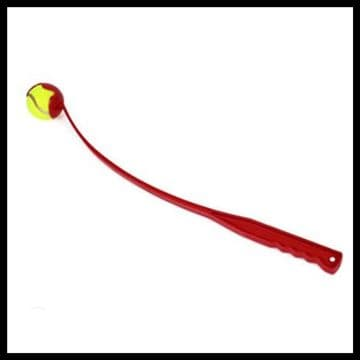 Large Ball Launcher with Ball 60cm