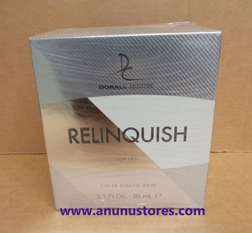 Relinquish For Men By Dorall Collection