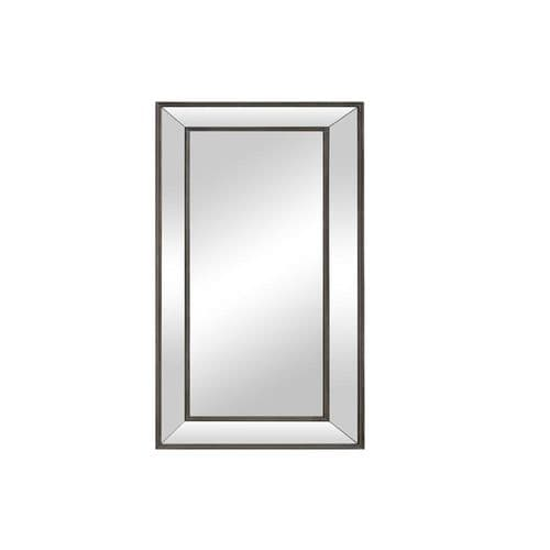 Mirrors Bevelled Glass Mirror Small