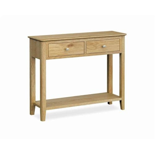 Burscough Console Table