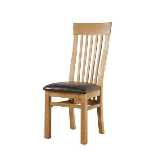 Eaton CURVED BACK CHAIR
