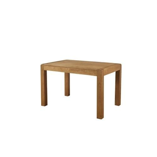 Eaton FIXED TOP DINING TABLE 120cm