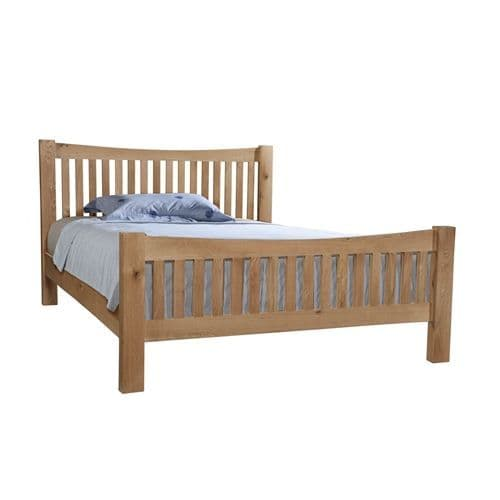 "Elworth 4'6"" BED"