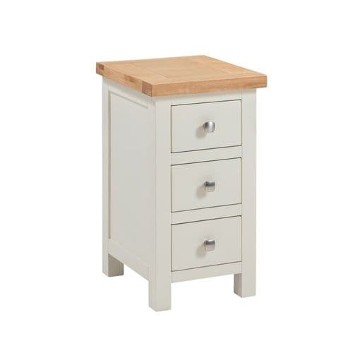 Elworth Painted Compact Bedside