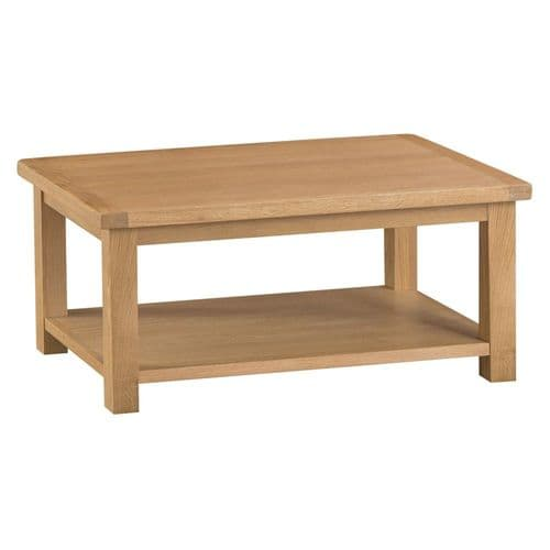 Oakham Country Coffee Table