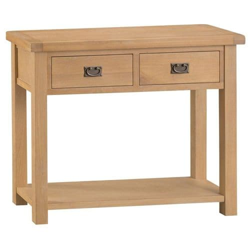 Oakham Country Medium Console Table