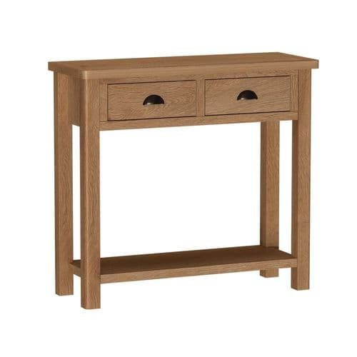 Ramsbottom Console Table